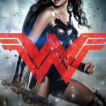 Wonder Woman #50 convention variant with Gal Gadot as Wonder Woman from 'Batman V Superman: Dawn of Justice'