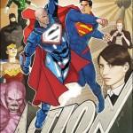 action comics 957