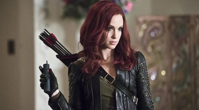 Arrow Episode 16: Broken Hearts!