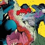 Scott Snyder Leaves Batman!