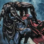 How to Survive the Fight Between Batman and Superman