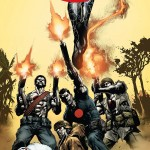 BLOODSHOT REBORN #14 – Cover D by Stephen Segovia