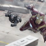 Civil War Trailer 2 Images!