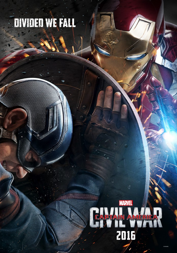 Civil War Will be Darker than Any Other Marvel Movie