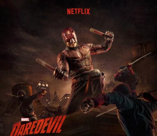 Daredevil Season 2 Review!