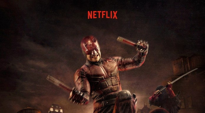 Daredevil Season 2 Review!