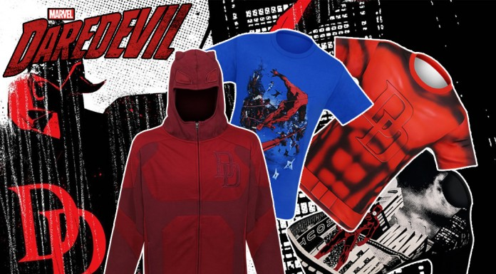 Best-Selling Daredevil Merchandise!