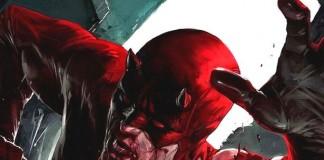 New bloody Daredevil season 2 posters!