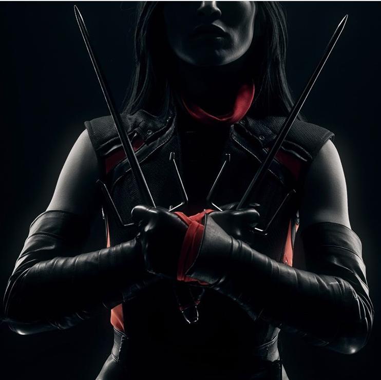 New Daredevil Season 2 Posters