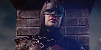 Daredevil Season 2 Motion Posters!