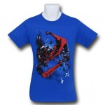 Daredevil Ninja Attack T-Shirt
