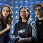 "Review- The Flash Season 2 Episode Episode 17: ""Flash Back"""