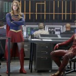 "Review- Supergirl Season 1 Episode 18: ""World's Finest"""