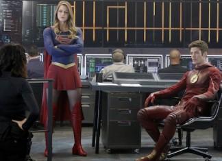 "Review- Supergirl Season 1 Episode 18: ""World's Finest"""