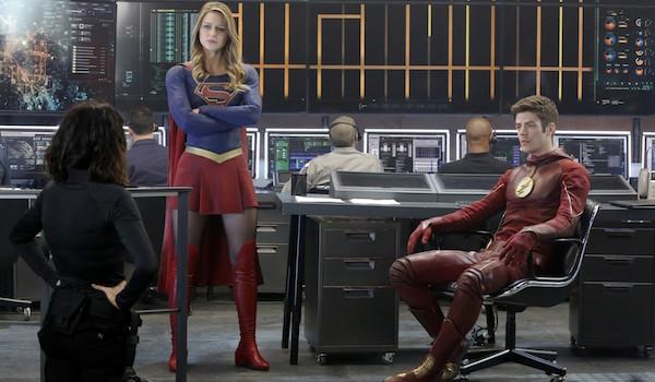 Review- Supergirl Season 1 Episode 18: