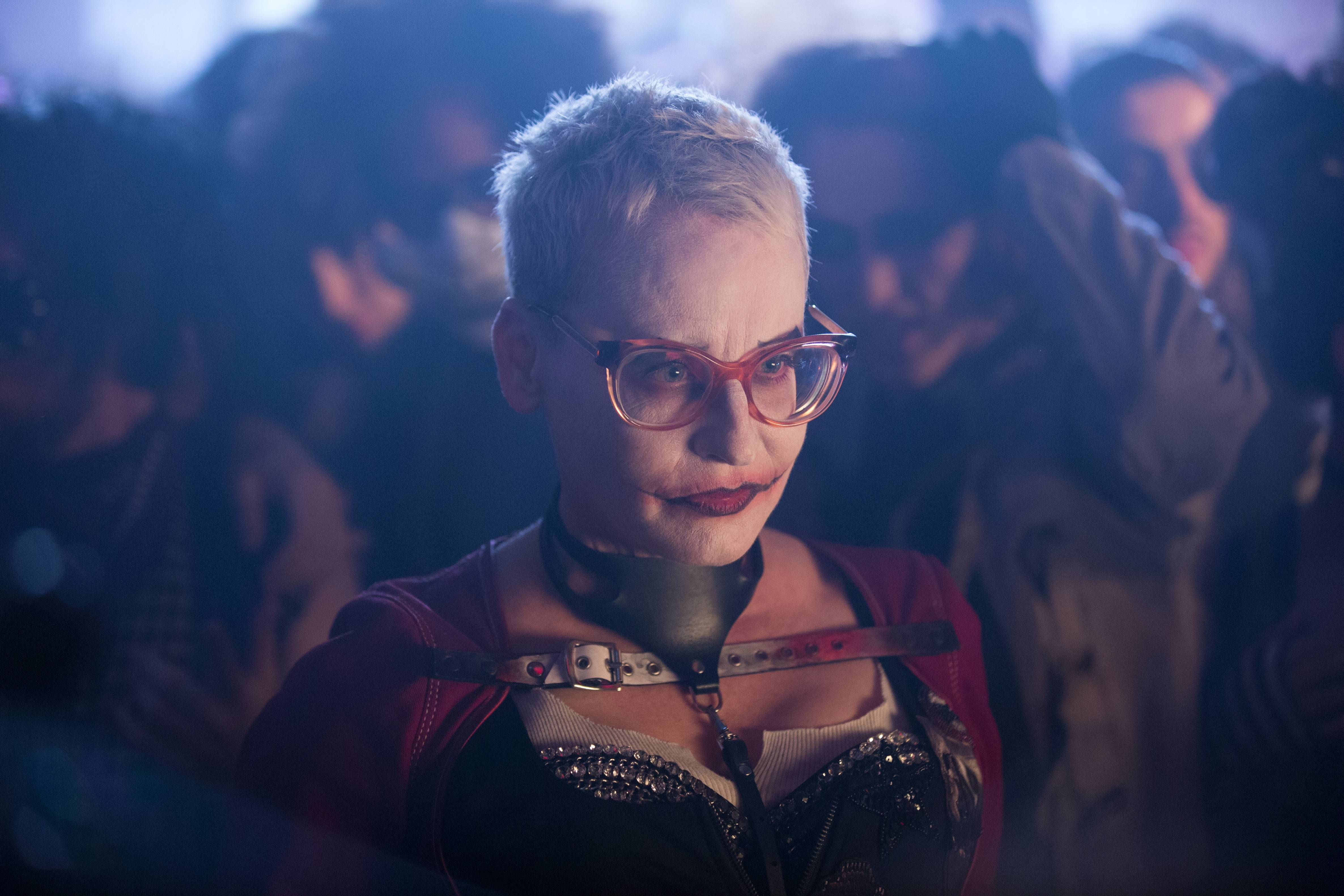 Gotham: This Ball of Mud and Meanness