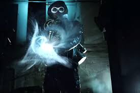 """Wrath of the Villains: Mr. Freeze"""