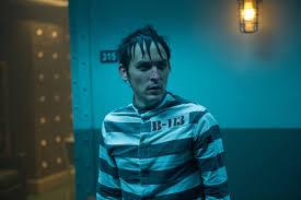 "Gotham Season 2 Episode 12: ""Wrath of the Villains: Mr. Freeze"""