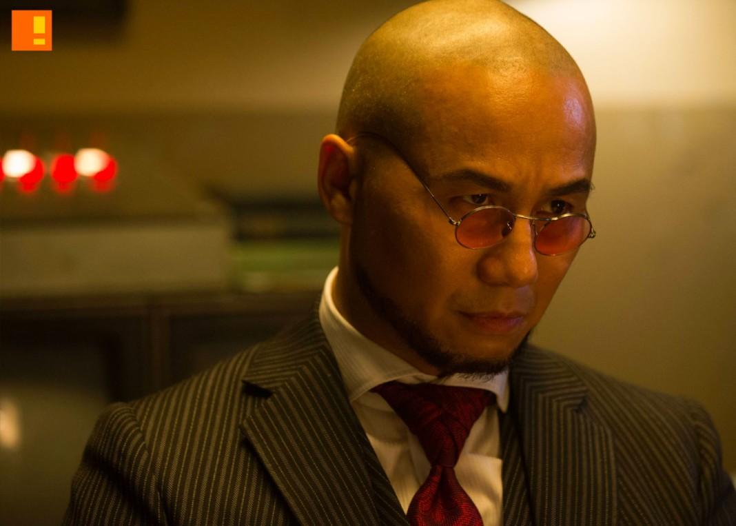 Gotham Season 2 Episode 12: