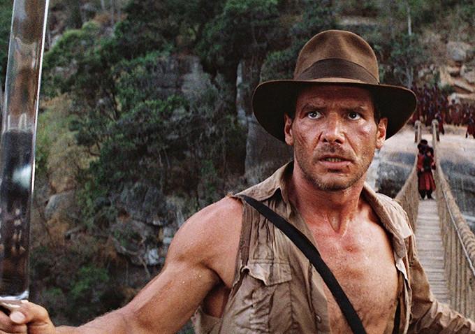 Indiana Jones 5!