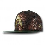 Batman Vs Superman Aquaman Symbol 5950 Hat