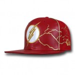 Flash Sublimated Lightning Symbol 5950 Hat