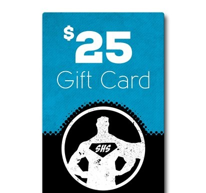 Follow Us on Twitter and Receive a $25.00 Gift Card!