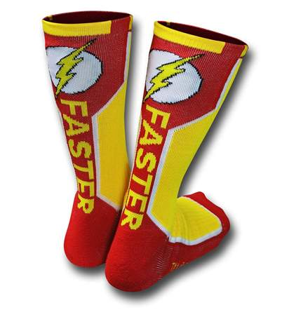 Flash Athletic Socks