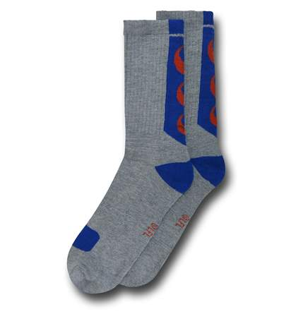 Star Wars Rebel Socks 2-Pack