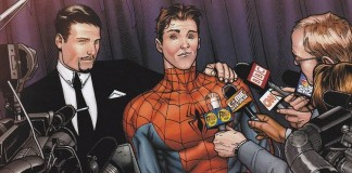 Marvel's Civil War: Who Will Win?
