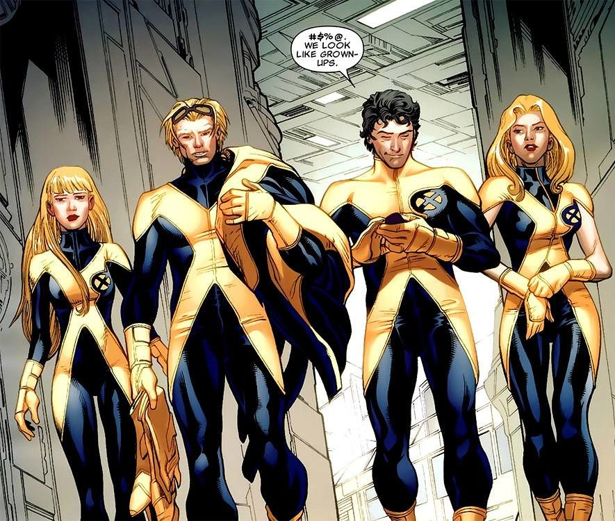 What We Know About the New Mutants Movie So Far