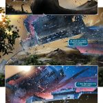 4001 A.D. #1 (of 4) Preview