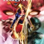 Adventures of Supergirl #3