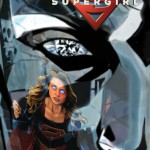 Adventures of Supergirl #4