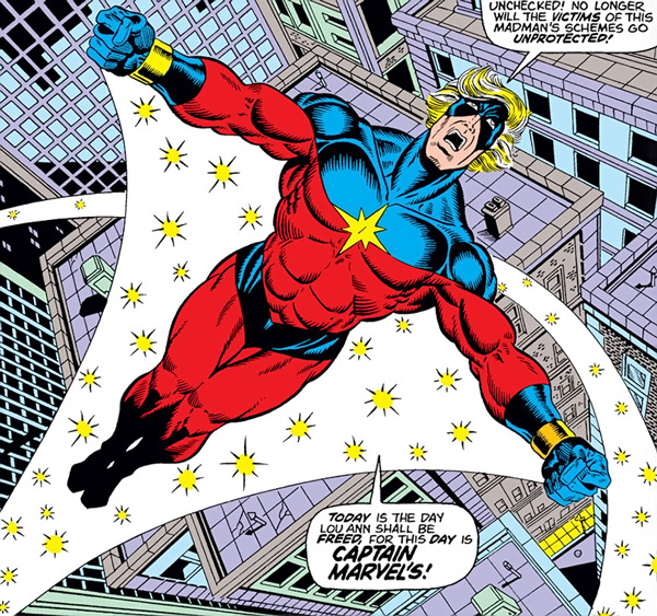 "Marvel Teases the ""Long Awaited Return"" of a Major Character!"