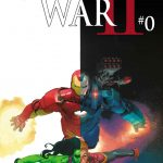 Variant Covers by ESAD RIBIC (