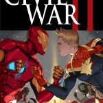 Choose Your Side! Your Look Inside CIVIL WAR II #1!