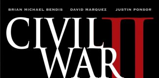 Choose Your Side! Your Look Inside CIVIL WAR II #1!