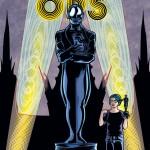 DC- Art Ops #9