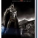 DC-Batman Arkham Knight Vol 2 TB
