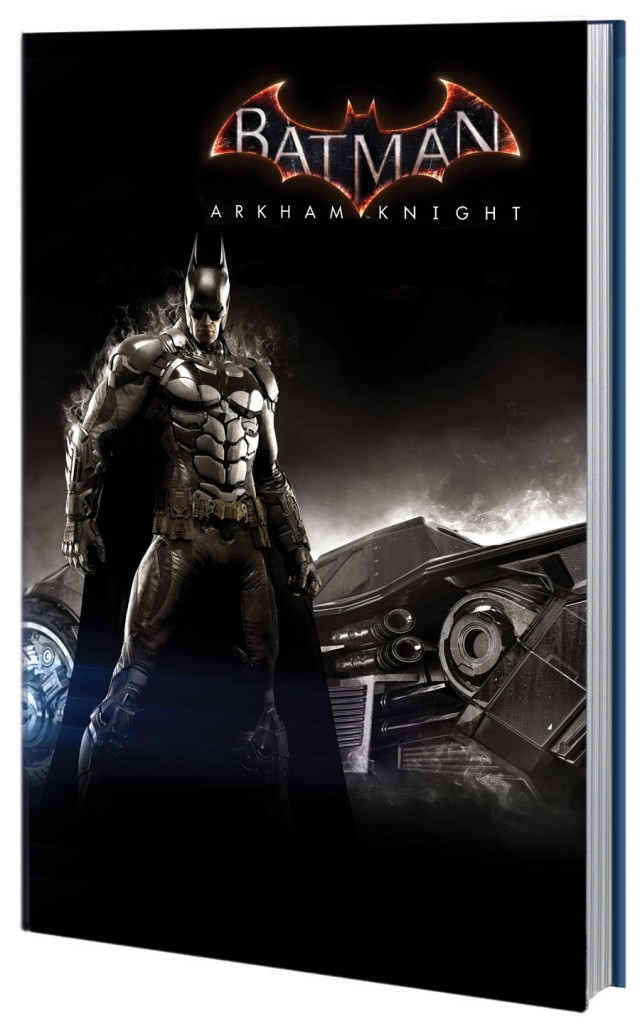 DC-Batman Arkham Knight Vol 2 TB