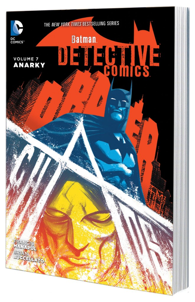 DC-Batman Detective Comics Vol 7 Amarky