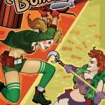 DC Bombshellls #14