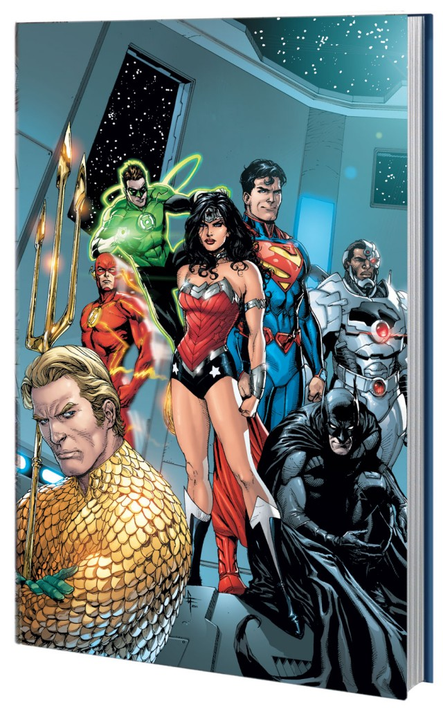 DC Comics Art of Gary Frank HC