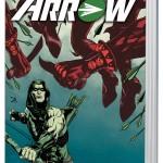 DC-Green Arrow Vol 8 The Nitebirds