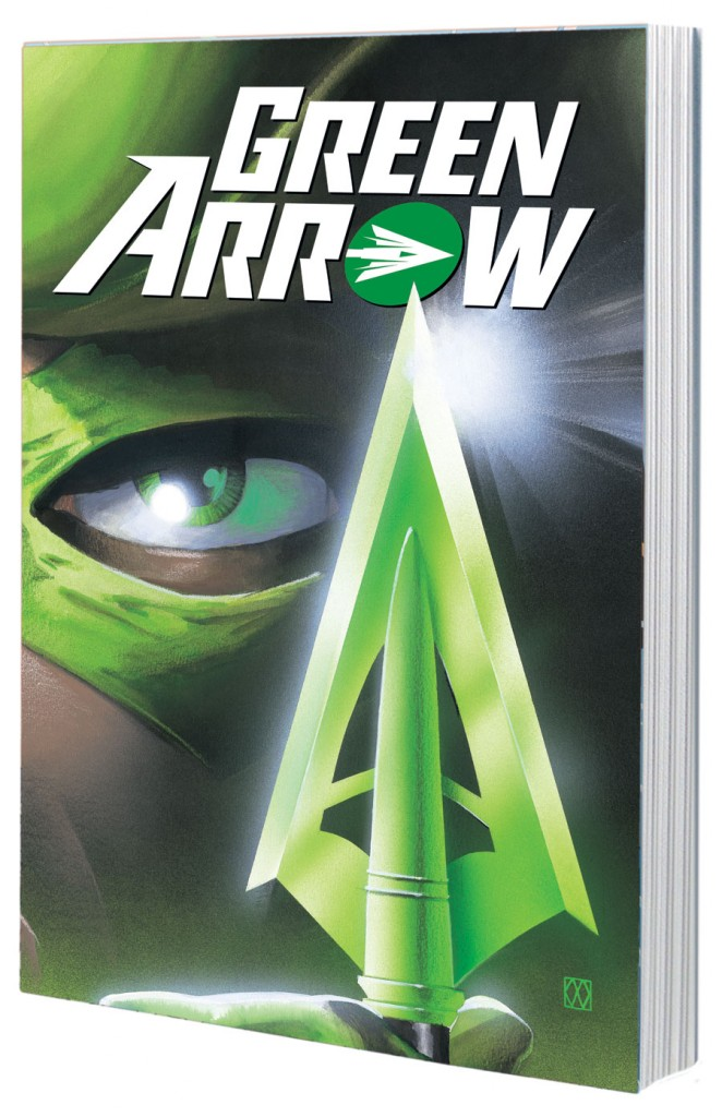DC-Green Arrow by Kevin Smith TP