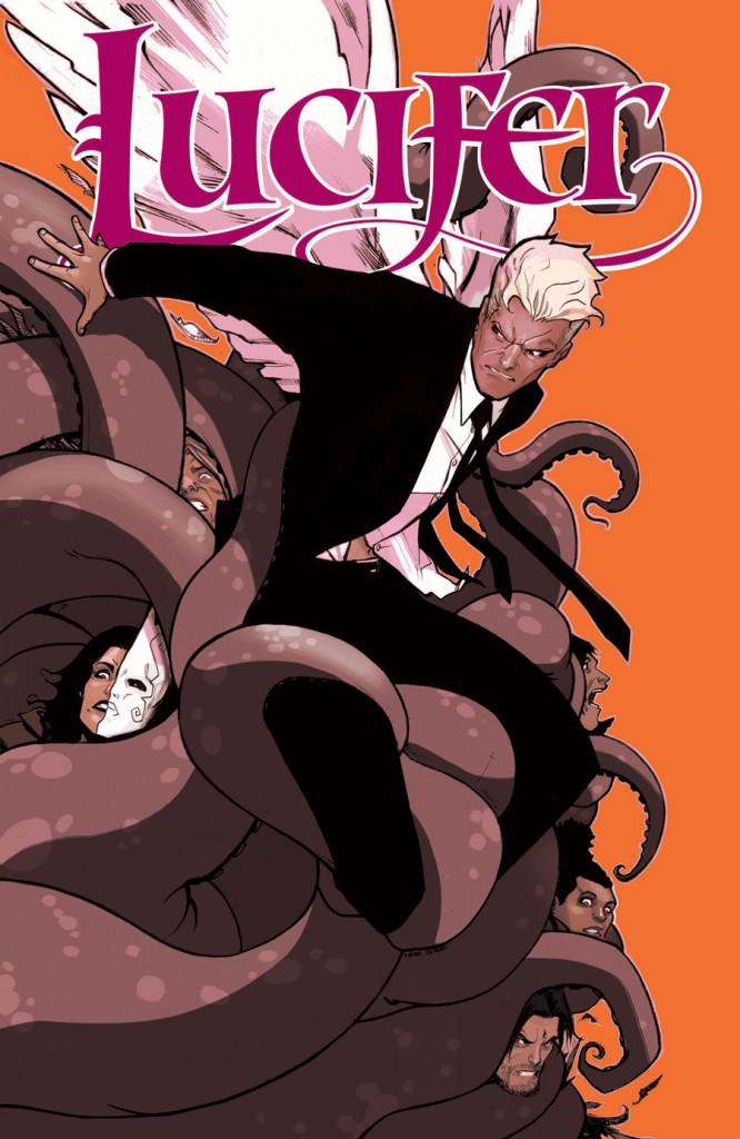 DC- Lucifer #7