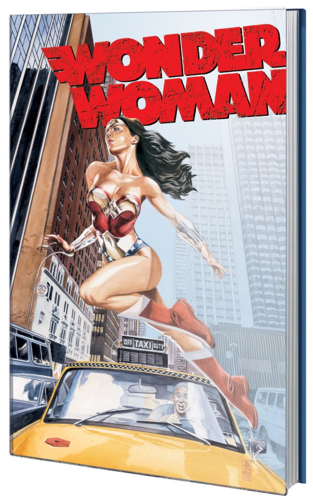 DC-Wonder Woman by Greg Rucla Vol 1 TP