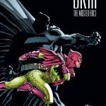 Dark Knight III The Master Race #6