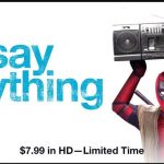 Deadpool Appropriates iTunes in Hilarious Ad Campaign!